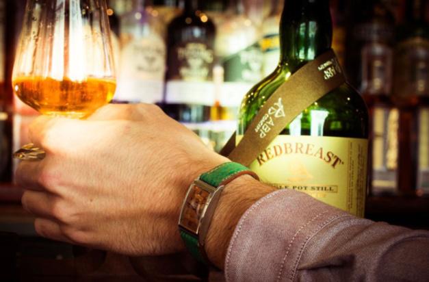 ABP : le bracelet de la Saint-Patrick