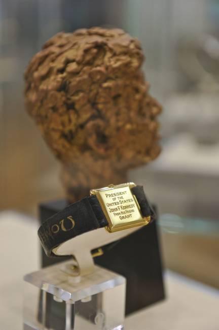 Bienne : Omega annonce la réouverture de son musée avec une nouvelle section dédiée aux prototypes