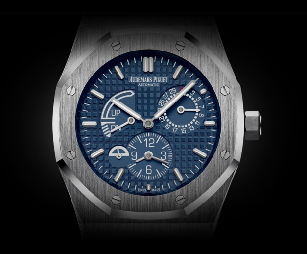 Audemars Piguet Royal Oak Dual Time : un très beau relifting