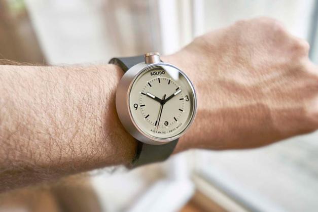 Bolido watch