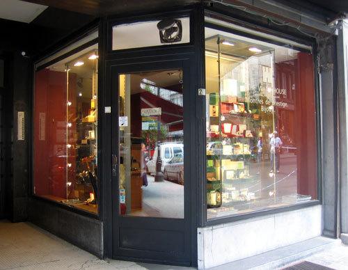 The Watchhouse : pour des montres de luxe d'occasion à Bruxelles