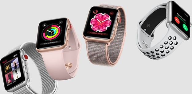 Hongkong : sauvé par son Apple Watch !