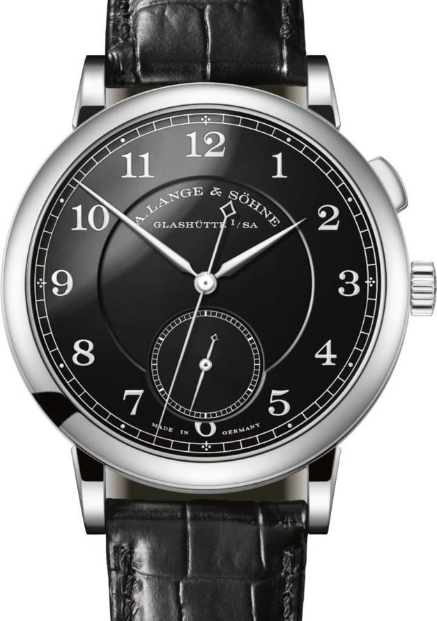 La montre Homage to Walter Lange vendue aux enchères pour 716.627 euros