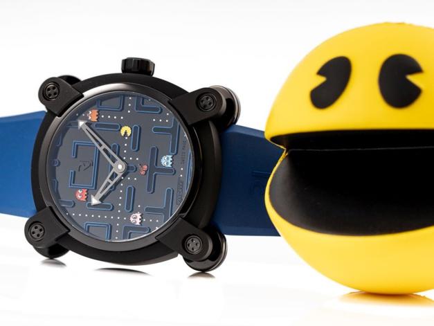 RJ Pac-Man Level III : le retour