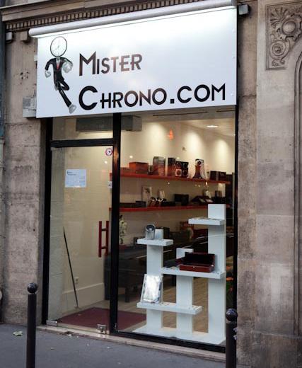 MisterChrono.com : l'adresse « accessoires » incontournable pour tous les amateurs de montres