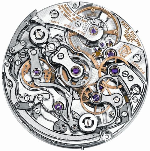 Patek Philippe 5951P : un chronographe monopoussoir à rattrapante avec quantième perpétuel… extraplat !
