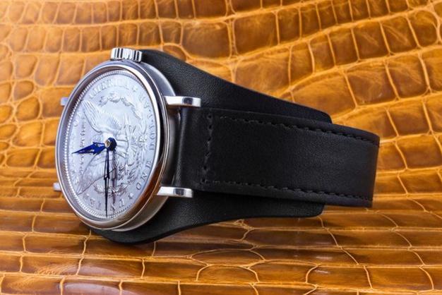 Le bracelet Bund dans tous ses états avec ABP Concept