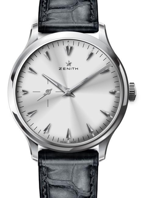 Passion Horlogère à la rencontre de la manufacture Zenith le 13 septembre prochain au Locle