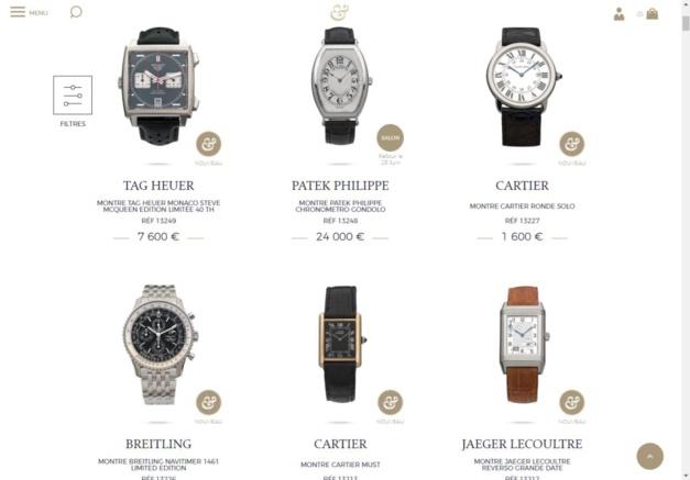 Eve Cazes et Mikael Dan : trente ans de montres et de bijoux d'occasion à Paris