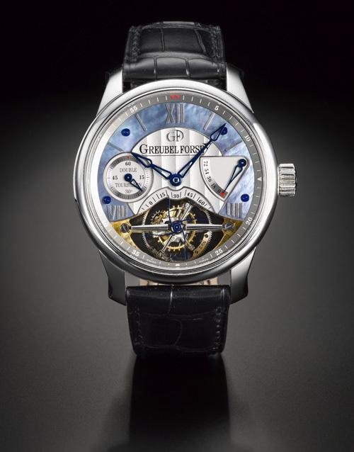 Tapestry of Time : une vente de haute horlogerie organisée par Sotheby's Hong Kong