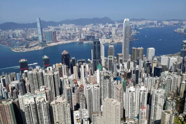 Hongkong : un magasin de montres braqué en plein coeur de la ville