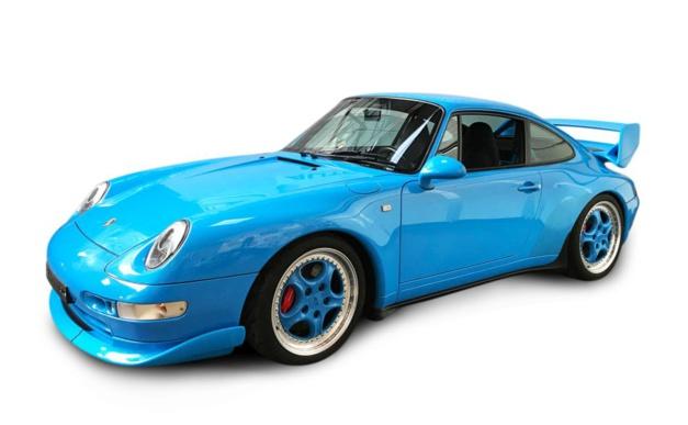 Monaco : grande vente Antiquorum dédiée à la Daytona et à la Porsche 911