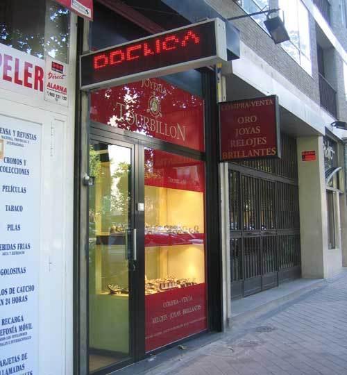 Madrid : trois adresses pour des montres de luxe d'occasion