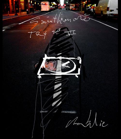 Saint Honoré : CharlElie Couture créé The Line, une montre pour les 125 ans de la marque