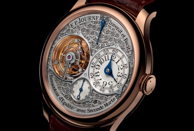 F.P. Journe Tourbillon Régence