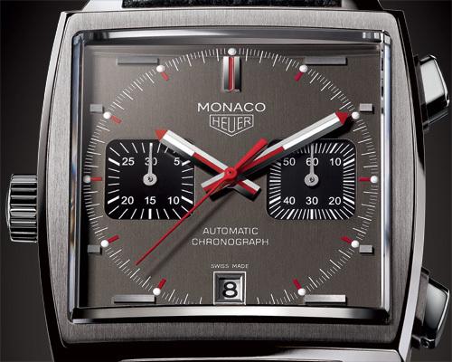 Monaco Vintage Calibre 11 Chronograph : TAG Heuer célèbre en beauté son 150ème anniversaire