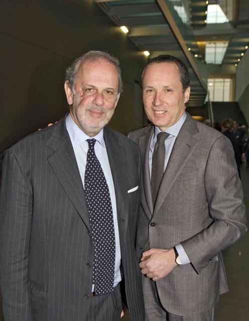 Sowind va produire des montres pour le célèbre couturier italien Ermenegildo Zegna