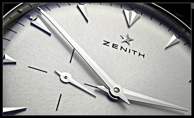 Portrait de Michel, heureux gagnant d'une Zenith Ultrathin grâce à la tombola Passion Horlogère