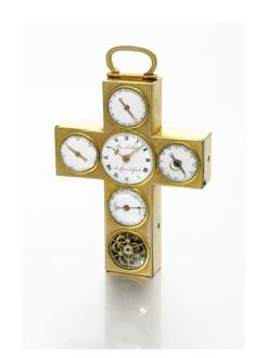 Sotheby's : une vente de haute horlogerie en novembre avec des pièces d'exception pour les marchés chinois et turcs