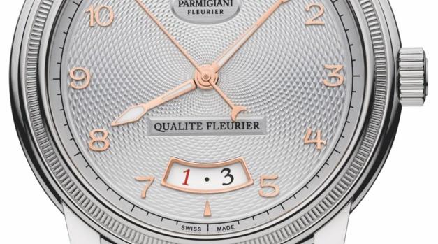 Parmigiani Fleurier présente sa Toric Qualité Fleurier