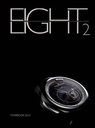 Yearbook Jaeger-LeCoultre : le quatrième opus ! Avis aux amateurs