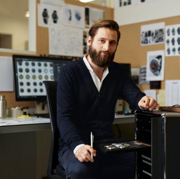 Oris : Lukas Bühlmann revient sur la création de la nouvelle Big Crown Pointer Date