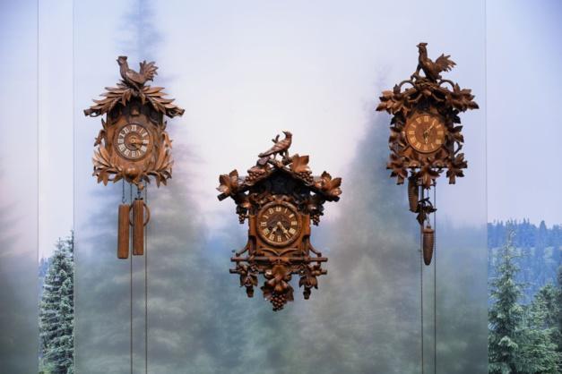 Schramberg : ouverture du Musée Junghans en pleine Forêt Noire
