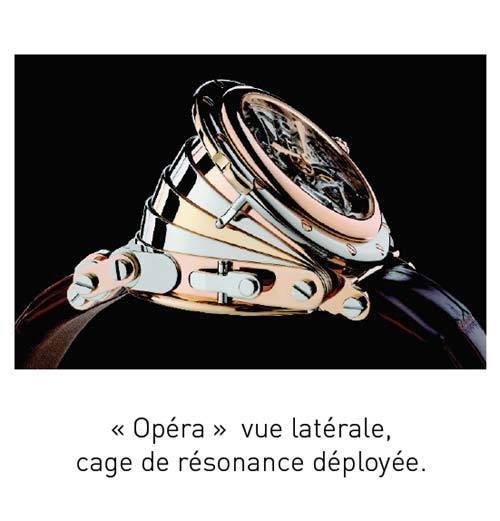 Manufacture Royale : lancement confidentiel auprès des membres du Cercle de l'Horlogerie