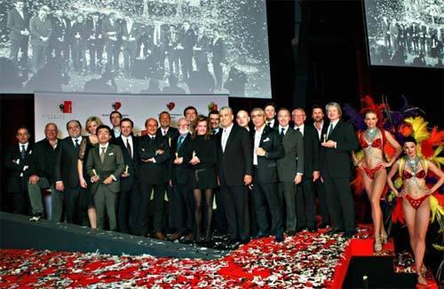 Grand Prix d'Horlogerie de Genève : les onze récompenses de la 10ème édition
