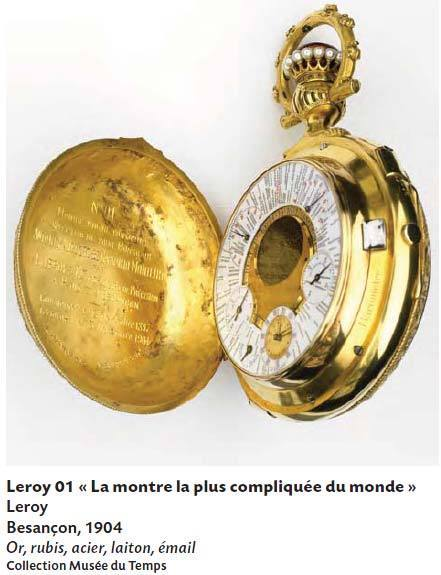 Leroy 01, copyright Pierre Guenat