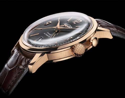 Vulcain 50s Presidents' watch : la nostalgie du temps qui passe…