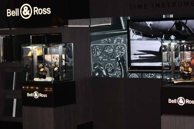 Carlos Rosillo revient sur la première participation de Bell & Ross au salon Belles Montres