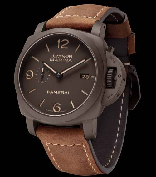 Officine Panerai Luminor Marina 1950 3 Days Automatic Composite