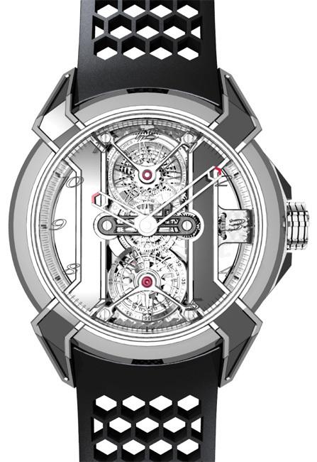 M. Benjamin : la marque horlogère de Benjamin Muller