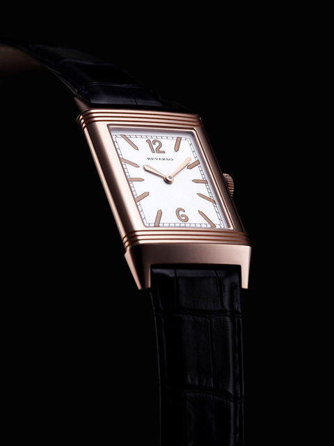 Reverso Tribute to 1931