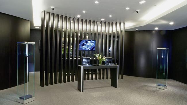 Richard Mille : la première boutique américaine ouvre à Beverly Hills