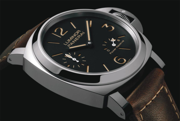 Officine Panerai Luminor 8 Days