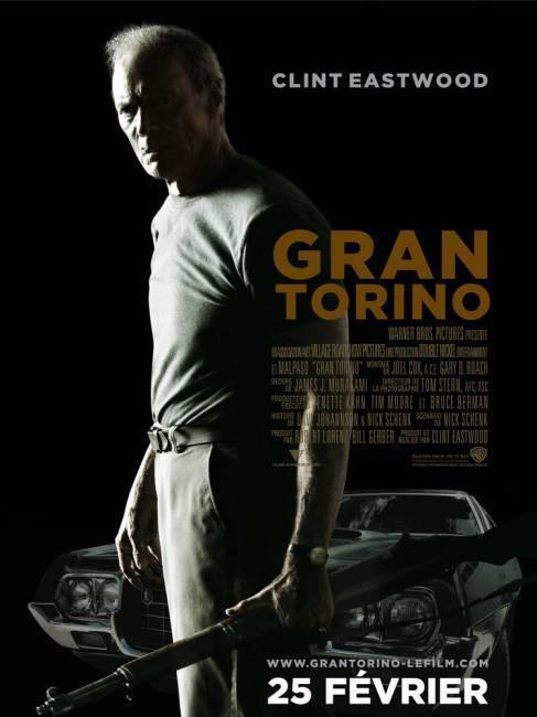 Gran Torino : Clint Eastwood porte une montre Hamilton vintage
