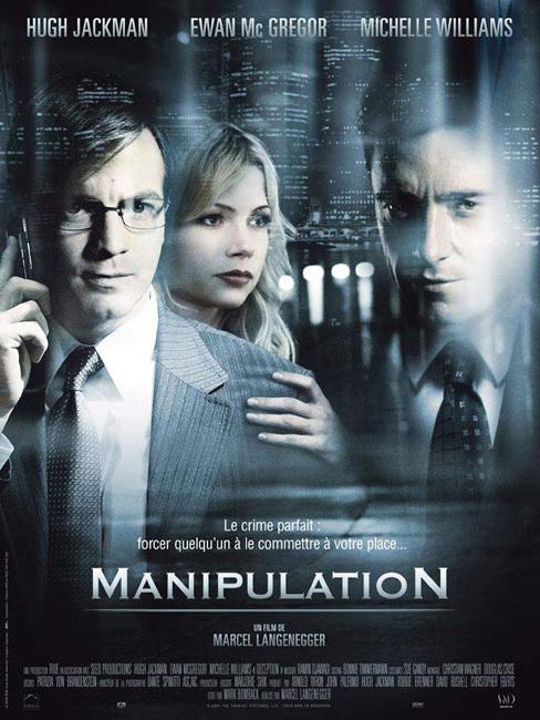 Manipulation, DR