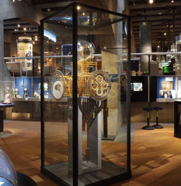 Suisse : les archives des branches horlogères déposées au MIH