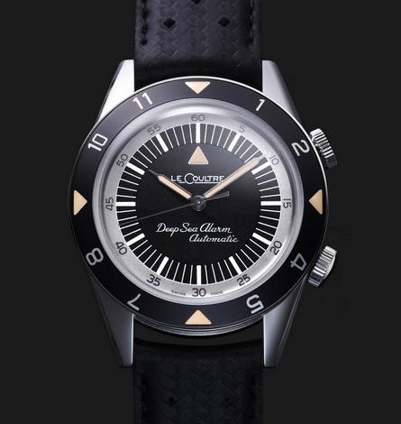 Memovox Tribute to Deep Sea, modèle US