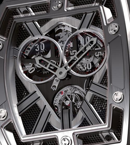 Masterpiece Hublot : arrivée d'une toute nouvelle collection de montres