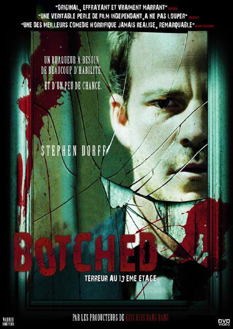 Botched, DR