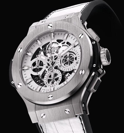 Hublot Big Bang 44 mm « Aero Bang Garmish »
