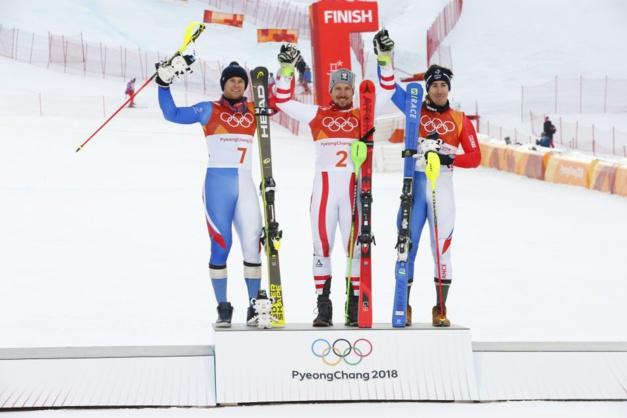 Victor Muffat-Jeandet : le skieur français poursuit l'aventure avec Alpina