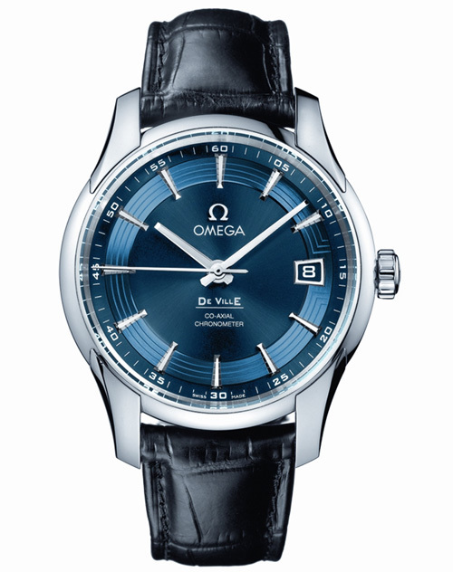 Hour Vision Blue : Omega et Daniel Craig soutiennent la mission Orbis qui combat contre la cécité