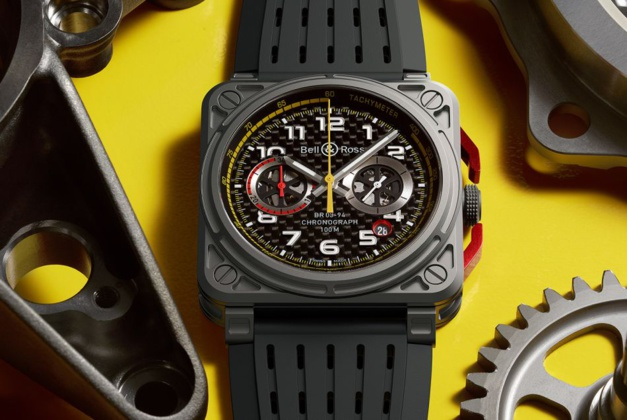 Bell & Ross BR03-94 RS18