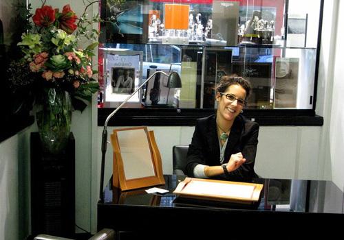 L'Etoile d'Or : l'incontournable horloger parisien se dote d'un corner réservé aux dames