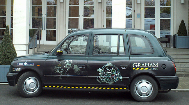 Chronofighter Oversize Referee : la montre Graham-London du Tournoi des 6 Nations