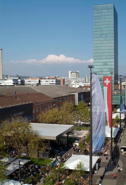 Baselworld 2011 foire de b le - Salon de l horlogerie bale ...